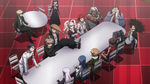 Danganronpa the Animation (Episode 01) - Morning Meeting (031)