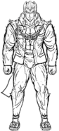 Danganronpa 2 Nekomaru Nidai Unused Asset (PSP) (2)