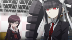 Danganronpa the Animation (Episode 02) - Makoto as the prime suspect (48)