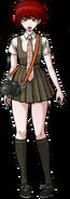 Mahiru Koizumi Fullbody Sprite (6)