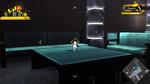 DRv3 First Hidden Monokuma Location - Chapter 1