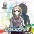 Danganronpa V3 - PlayStation Store Icon (Kaede Akamatsu) (1)