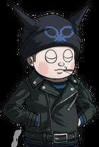 Danganronpa V3 Bonus Mode Ryoma Hoshi Sprite (Vita) (7)