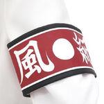 Cospa Kiyotaka Armband On Sleeve