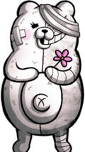 Danganronpa Another Episode Shirokuma Sprite (Vita) (2)