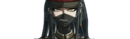 Danganronpa V3 - Despair Dungeon Monokuma's Test Awakened Mugshot (Korekiyo Shinguji)