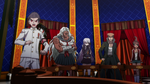 Danganronpa the Animation (Episode 03) - Leon is accused (60)