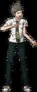 Hajime Hinata Fullbody Sprite 11