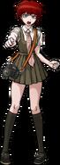 Mahiru Koizumi Fullbody Sprite (12)