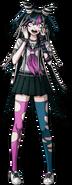 Ibuki Mioda Fullbody Sprite (9)