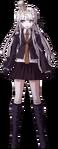 Danganronpa 2 Kyoko Kirigiri Fullbody Sprite (21)