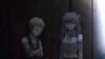 Danganronpa 3 - Despair Arc (Episode 03) - Fuyuhiko and Peko Discuss Natsumi (4)