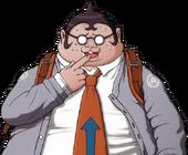 Danganronpa V3 Bonus Mode Hifumi Yamada Sprite (Vita) (15)