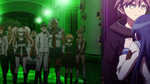 Danganronpa the Animation (Episode 01) - Monokuma's Motive DVD (47)