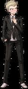 Fuyuhiko Kuzuryuu Fullbody Sprite (5)