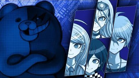 Danganronpa V3 - Ultimate Roll Call Trailer 4