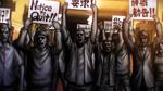 Danganronpa V3 Kirumi Tojo's execution (11)