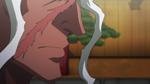 Danganronpa the Animation (Episode 08) - Sakura fighting Monokuma (23)