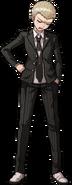 Fuyuhiko Kuzuryuu Fullbody Sprite (8)
