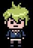 Rantaro Amami Bonus Mode Pixel Icon (1)