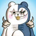 Danganronpa V3 - NA PlayStation Store Icon (Monokid) (1)