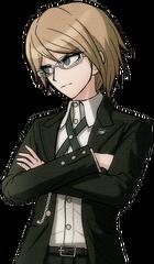 Danganronpa V3 Bonus Mode Byakuya Togami Sprite (Vita) (1)