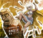 Digital MonoMono Machine Angie Yonaga Android wallpaper