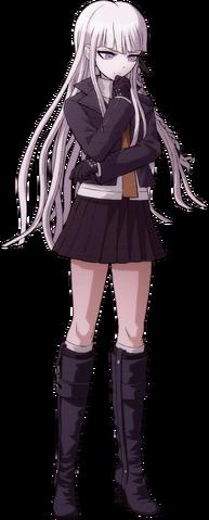 File:Kyouko Kyoko Kirigiri Fullbody Sprite (11).png