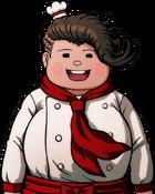 Danganronpa V3 Bonus Mode Teruteru Hanamura Sprite (1)