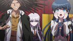 Danganronpa the Animation (Episode 01) - Monokuma Appears (119)