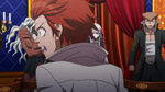 Danganronpa the Animation (Episode 03) - Leon is accused (73)