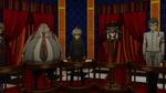 Danganronpa the Animation (Episode 03) - Sayaka taking the knife (07)