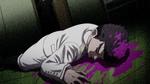 Danganronpa the Animation (Episode 12) - Makoto investigating the morgue (37)