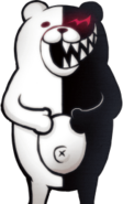 Danganronpa 1 The Demo Monokuma Halfbody 02