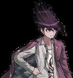 Danganronpa V3 Bonus Mode Kaito Momota Sprite (Redrawn) (6)