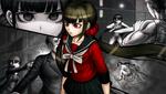 Danganronpa V3 CG - Maki Harukawa's life as an assassin