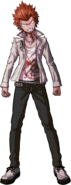 Leon Kuwata Fullbody Sprite (6)