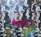 Monokuma Factory Wallpapers Set 4C 960 x 854