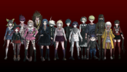 Danganronpa V3 CG - The Gofer Project (6)