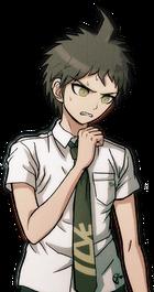 Danganronpa V3 Hajime Hinata Bonus Mode Sprites (Vita) (19)