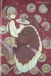 Manga Illustration - New Danganronpa V3 Minna no Koroshiai Shin Gakki Comic Anthology Volume 2 (Japanese) (4)