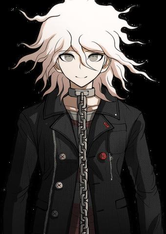 File:Nagito Komaeda The Servant Halfbody Sprite (1).png