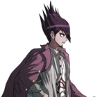 Danganronpa V3 Bonus Mode Kaito Momota Sprite (30)