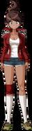 Aoi Asahina Fullbody Sprite (12)