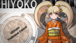 Danganronpa 2 Hiyoko Saionji English Game Introduction