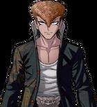 Danganronpa V3 Bonus Mode Mondo Owada Sprite (Vita) (1)