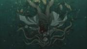 Chisa's corpse