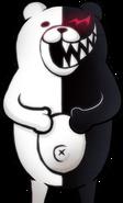 Danganronpa 2 Monokuma Halfbody Sprite 05