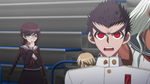 Danganronpa the Animation (Episode 02) - Makoto as the prime suspect (19)