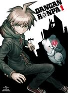 Lerche Danganronpa the Animation Volume 1 (Standard)